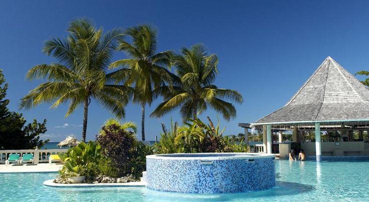 Turtle Beach, Rex Resorts, Scarborough, Trinidad and Tobago ...