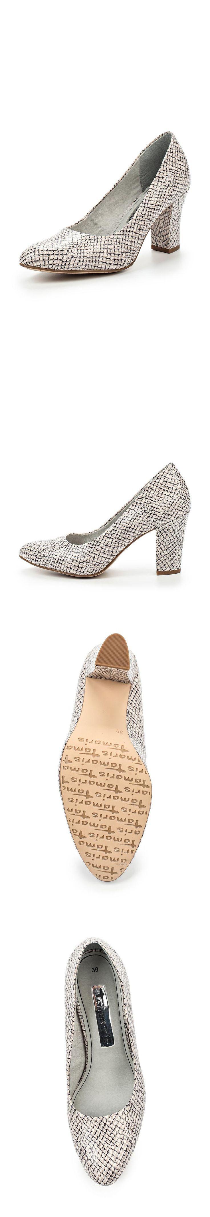 Женская обувь туфли Tamaris за 3599.00 руб.