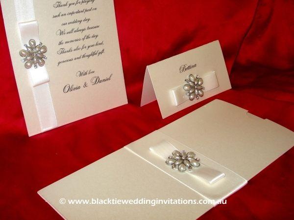 invitación de la boda Viena