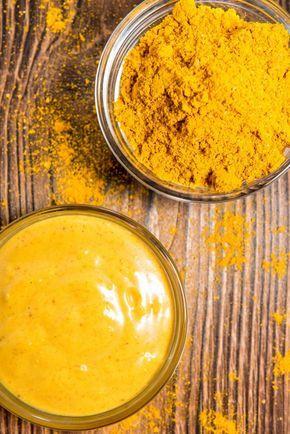 Sauce au curry à l'indienne