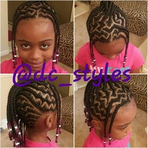 Peachy 1000 Images About It Hurt Her Childrens Braid Styles On Hairstyles For Women Draintrainus