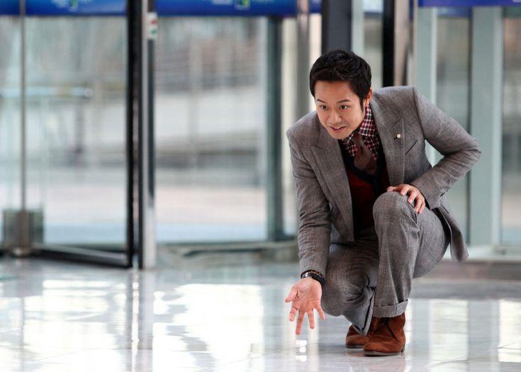 K-DRAMA FOREVER: Chun Jung Myung Wiki Drama