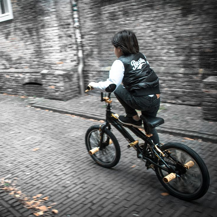 Altec Dark Power BMX