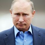 Путин прибыл в Северную Ирландию на саммит G8