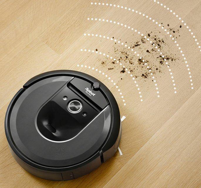 Roomba Robot Vacuum Irobot Robot Vacuum Design Irobot Vacuum Robot Vacuum