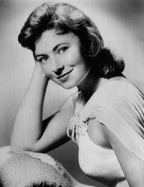 """Marion Ross -  (1928-  ) Some films and Broadway but preferred  TV.  Lots a TV appearances.  Played on TV sitcom """"Happy Days"""" from1974-1984."""