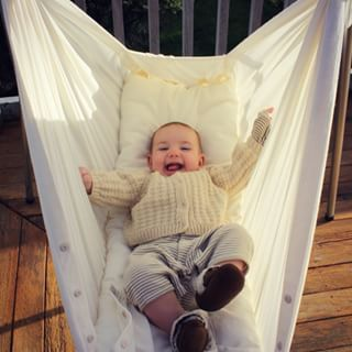 baby fae loves her natures sway hammock indoors or outdoors for daytime fun or serious sleeping  our natural fabric baby bed has rave reviews in denmark  73 best love our baby hammocks images on pinterest   baby hammock      rh   pinterest