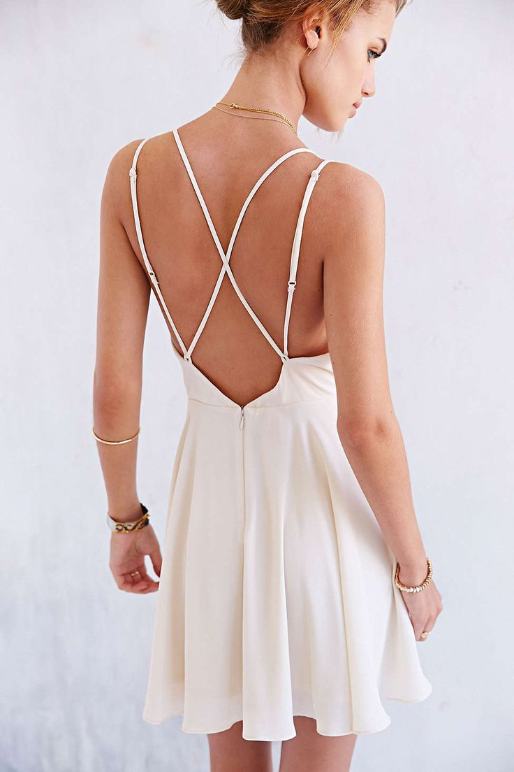 Gold dress urban outfitters zodiac