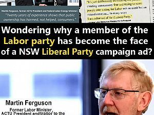 If it wasn't for a number of rats chewing out the Labor Party from within, the result of last weekend's NSW election could have been rather different, writes Peter Wicks. https://independentaustralia.net/politics/politics-display/nsw-election-sabotage,7541