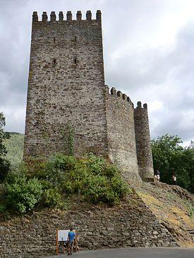 Castelo da Lousa