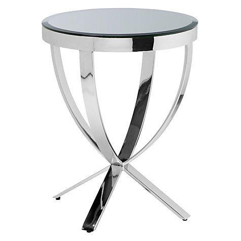 John Lewis Riviera Side Table