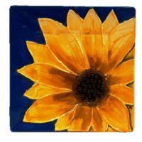 Sunflower Platter  http://crockadoodle.com/idea-gallery/