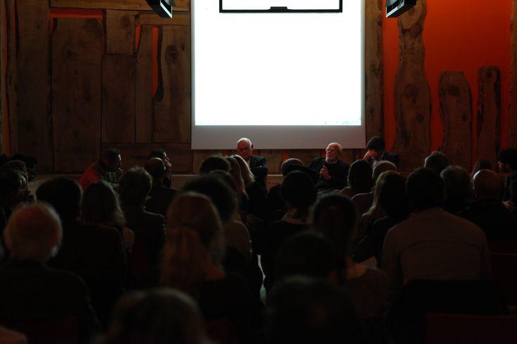 Presentazione del progetto Exposizioni, 30 Ottobre 2013 - Triennale di Milano