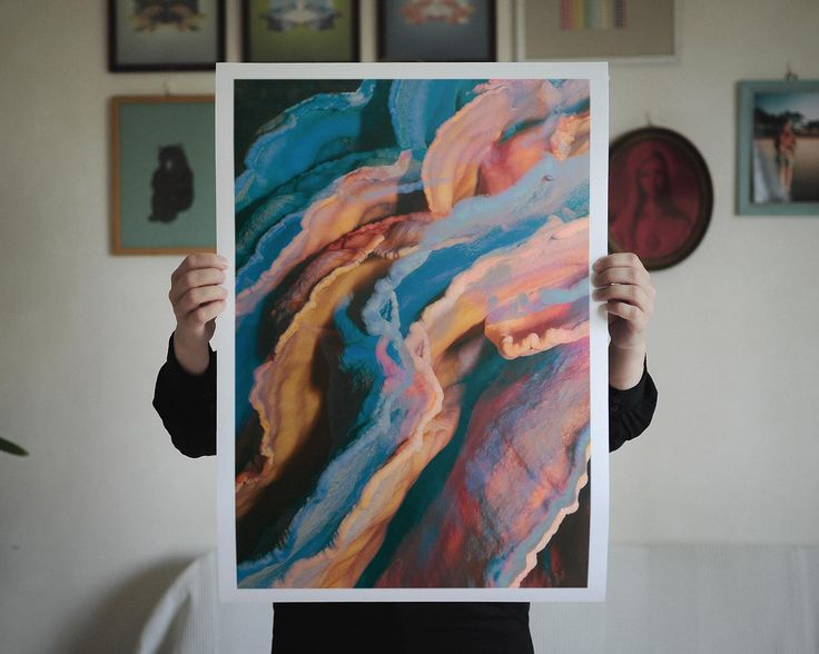 The Holomorph VII, 42 X 59,4 cm (A2), Limited to 30 editions. Available in small, medium & large versions. Find it here: http://shop.palegrain.com/product/the-holomorph-vii-large #limitededition #print #artwork #poster #wallpiece #interior #interiör #göteborg #sweden