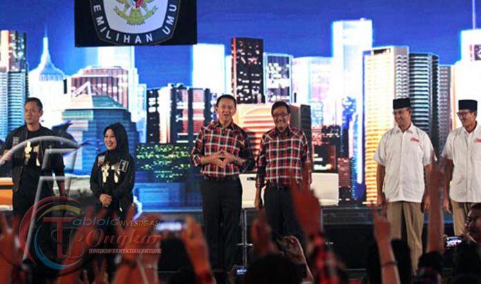 Siap Digelar Debat Final Pilgub DKI 2017