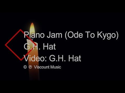 Take a breather and catch up with my video💥 Piano Jam (Ode To Kygo)  https://youtube.com/watch?v=TFqHC3r4eEQ