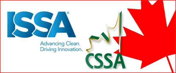 ISSA, CSSA Form ISSA Canada. Under new agreement all existing CSSA members are now members of ISSA Canada.