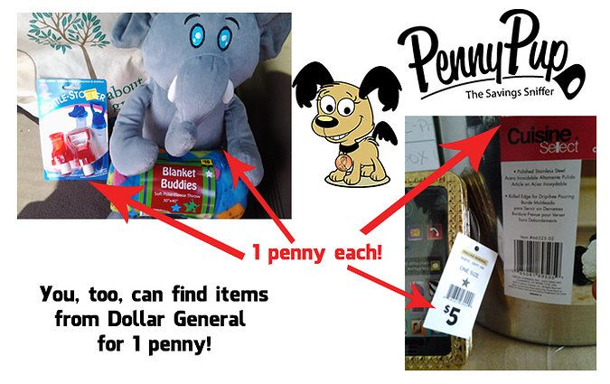 What is Penny Shopping? Learn how to hunt for penny items ...