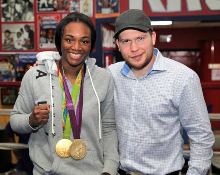 "http://realcombatmedia.com/2017/06/two-time-olympic-gold-medalist-nabf-middleweight-champion-claressa-shields-announces-deal-salita-promotions/Follow Two-Time Olympic Gold Medalist and NABF Middleweight Champion Claressa Shields Announces Deal with Salita Promotions Detroit, Michigan (June 12th, 2017)– Two-time Olympic gold medalist Claressa ""T-Rex"" Shields announced today that she has signed a promotional agreement with promoter Dmitriy Salita and Salita Promotions.   Already a national…"