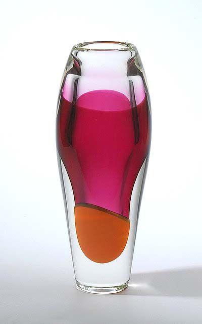 Contemporary Glass | Neil Wilkin for Floris Meydam 2004