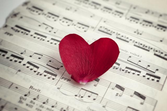 Beneficios de la música para el corazón