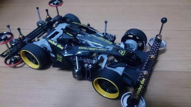 アバンテMKⅢアズールS-Xヒクオ