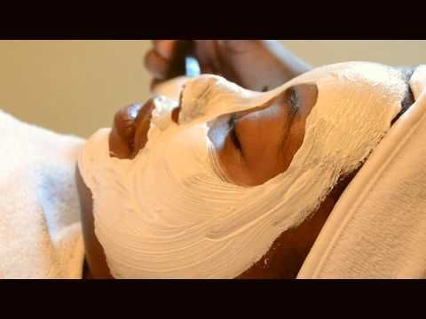 Luxury Classic Soothing Facial