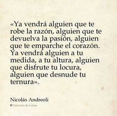 Nicolás Andreoli