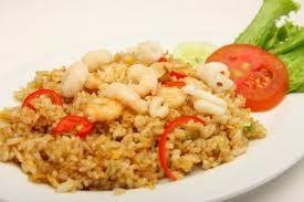 Nasi Goreng recipe   Indonesia Secret Kitchen