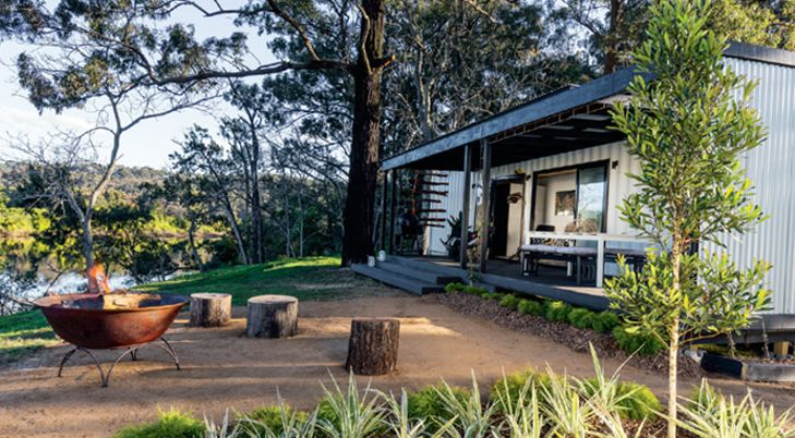 44 Best Australian Shipping Container Houses Images On