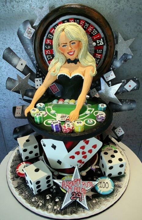 Cool gambling names