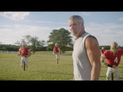 For Its Super Bowl Spot, Buffalo Wild Wings Becomes Brett Favre's Worst Nightmare | Co.Create | creativity + culture + commerce