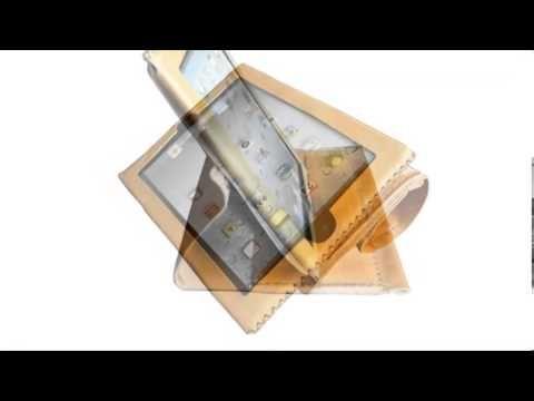 Θήκη Ταμπά για Tablet iPad 4 Retina