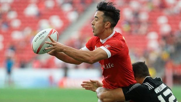 Canada 7 vs Argentina 7 Rugby Scores Live - World - Sevens World Series - South Africa
