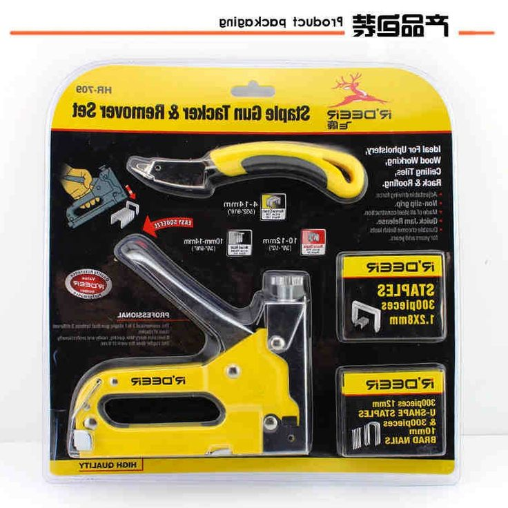 26.59$  Buy now - https://alitems.com/g/1e8d114494b01f4c715516525dc3e8/?i=5&ulp=https%3A%2F%2Fwww.aliexpress.com%2Fitem%2FFREE-SHIPPING-nail-gun-manual-good-quality-durable-hand-tool%2F2032479580.html - Nail gun manual Staple Gun strong three use nail puller herramientas ferramentas multitool durable Hand Tool 26.59$