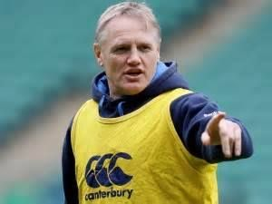 Our guests coming to our Membership Drive in CityWest this month will be glad to know Joe Schmidt is our guest speaker! We're very fortunate to have him attend at such a busy time during both the national and provincial rugby series. Stay tuned for more event updates and what to expect!