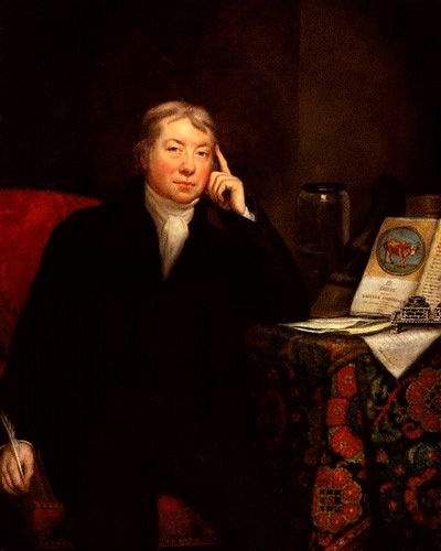 "Edward Anthony Jenner, (1749 –1823) was an English physician and scientist from Berkeley, Gloucestershire, who was the pioneer of smallpox vaccine. He is often called ""the father of immunology"", and his work is said to have ""saved more lives than the work of any other man""."