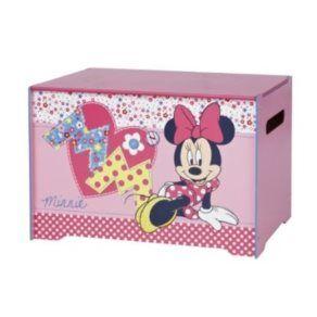 Förvaringsmöbler - Disney - Mimmi Pigg Förvaringskista