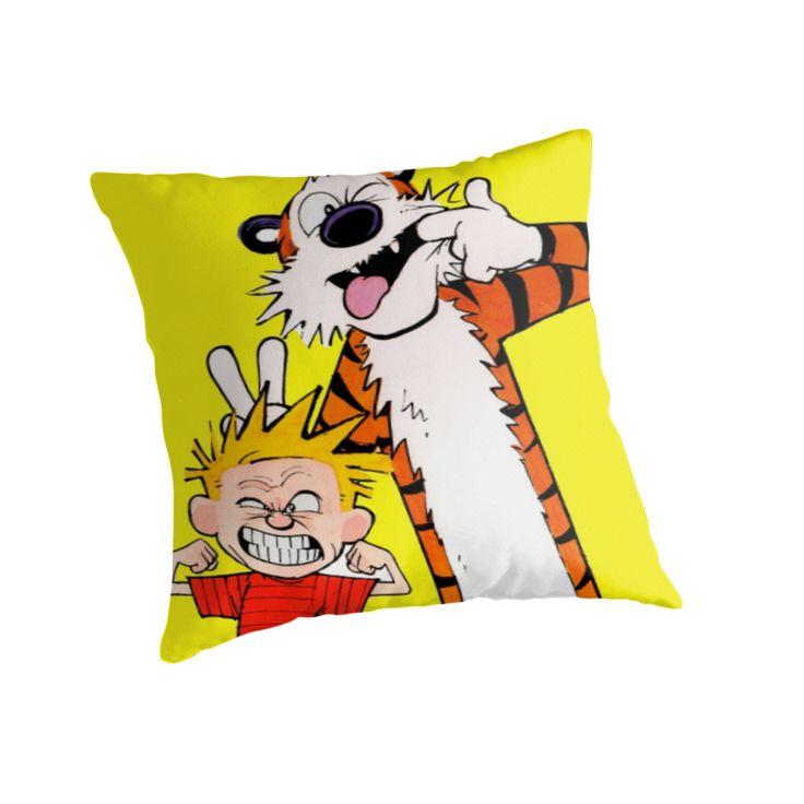 Calvin And Hobbes 2 by govrotlaste