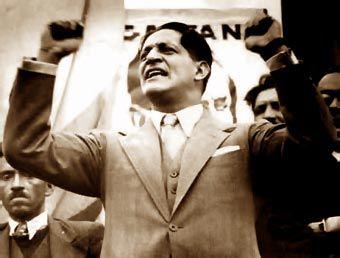 Biografia de Jorge Eliécer Gaitán