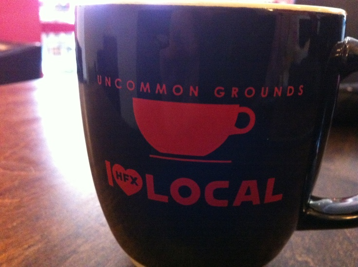 Uncommon Grounds, Halifax