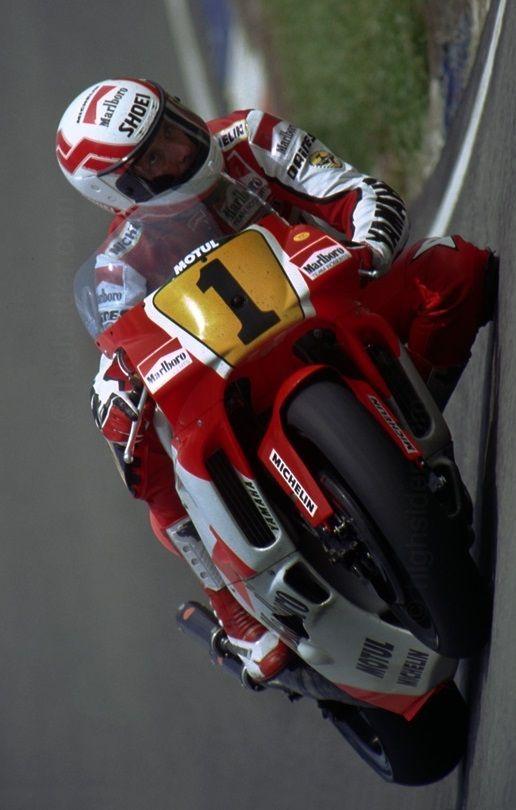 1990 Eddie Lawson, Yamaha 500cc