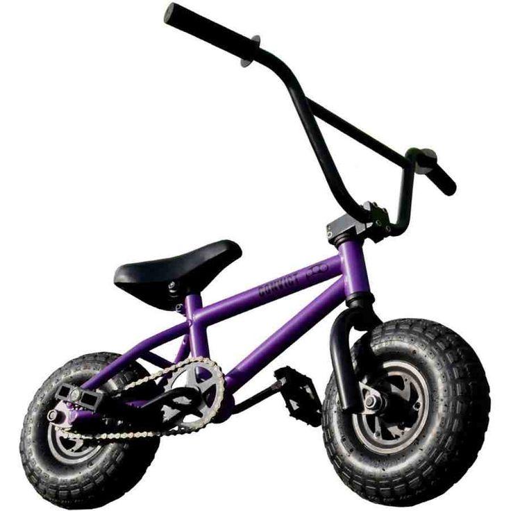 Mini Bmx Bikes for Sale