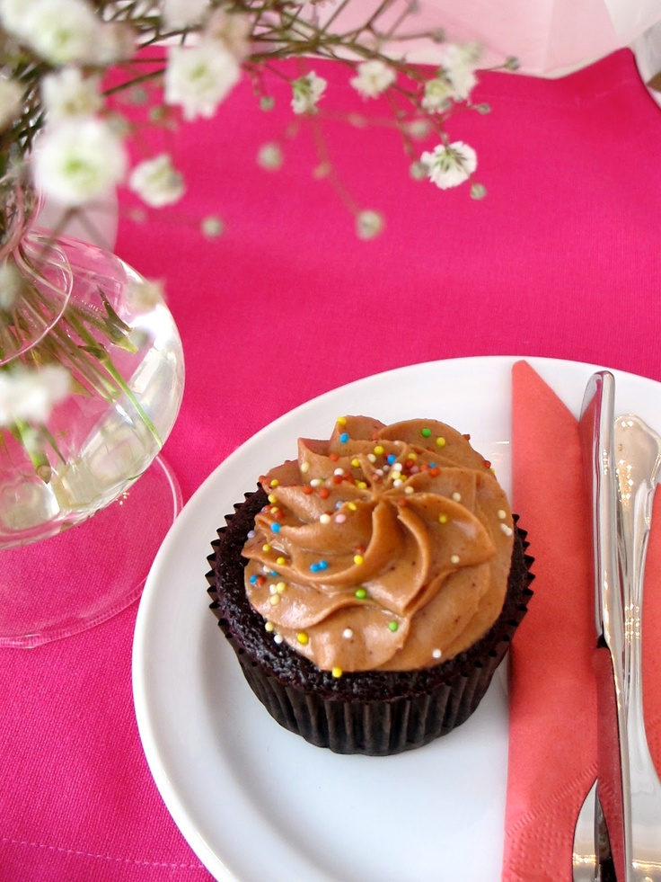 Keep calm and eat a Cupcake: Cuperella hat eröffnet! | the ribbon dog