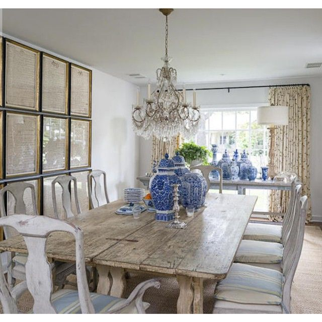 Image Result For French Country Dining Room Chairs