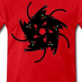 Men's Premium T-Shirt   MuckyPets