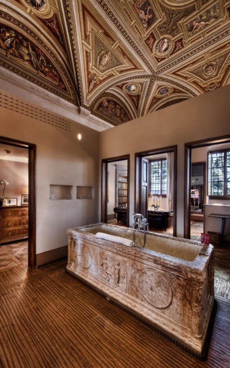 Photo Gallery On Website  best Beautiful Bathrooms images on Pinterest Beautiful bathrooms Bathroom ideas and Architectural digest