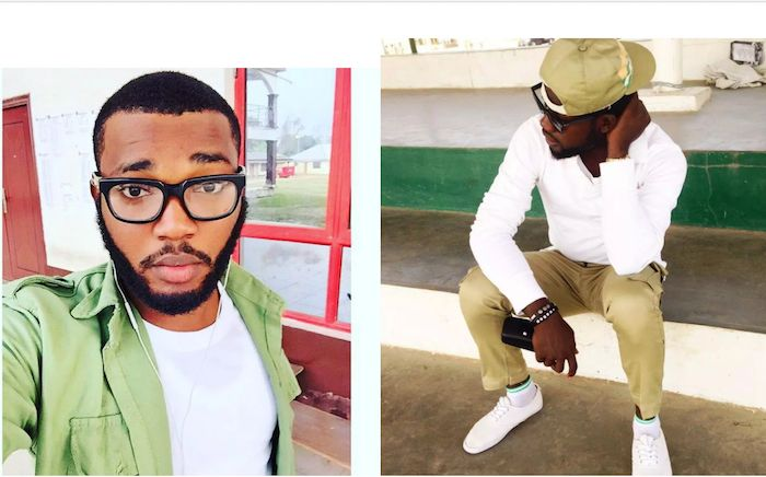 Check Out the most handsome NYSC guys serving Nigeria (With Photos)