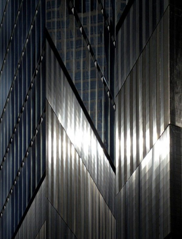 NYC Fractal [Photography] by Carsten Witte