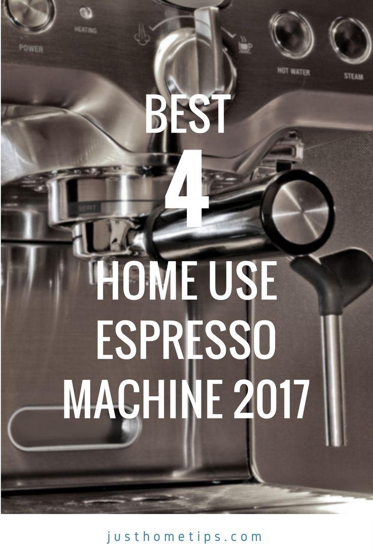 Best Espresso Machines Reviews (Price between $200 to $400)